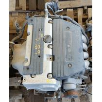 Honda Accord 2007 4 Cil 2.4 Motor 3/4 Sin Accesorios