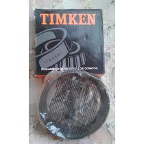 Taza Timken 653