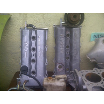 Motor De Nissan Lucino Sr20 Sentra 2.0