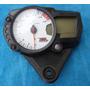 Tablero Velocimetro Suzuki Gsxr 600 2006 Y 2007