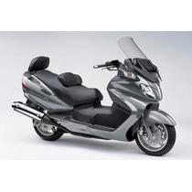 Refacciones Suzuki Burgman 650