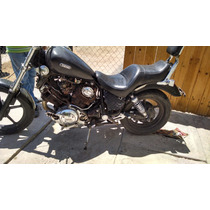 Tapa De Motor Para Yamaha Virago Xv 750-700-1100-535