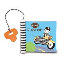 Niños Preferidos Harley-davidson Del Motorista Del Club Soft