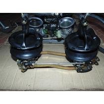 Ducati 996r Y 998s, Weber, Inyectores Y Valvula Tps