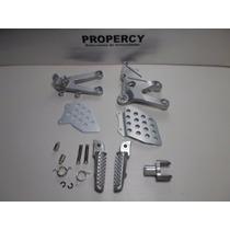 Posapies De Honda 600rr 2003-2006 Nuevo Importado