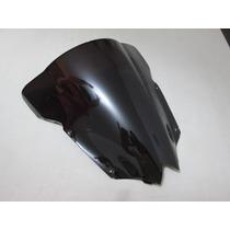 Parabrisas Para Yamaha R6 2008 Al 2013 Doble Burbuja Nueva