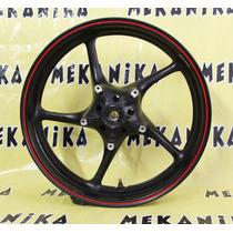 Yamaha Yzf R6r 03-09 11-12 R6s 06-09 Rin Delantero. Mekanika