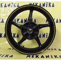 Yamaha Yzf R6r 03-12 R6s 06-09 Rin Trasero. Mekanika