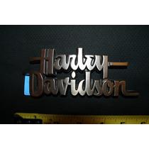 Harley Davidson Emblemas De Tanque Nuevos Para Varios Modelo