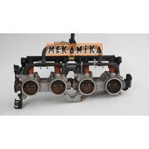 Suzuki Gsxr 750 04-05 Cuerpo De Aceleración. Mekanika