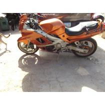 Carter Para Motor Kawasaki Ninja Zx600 O Zzr600