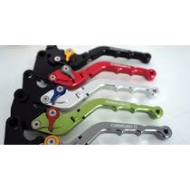 Palancas Plegables Universales Bajaj, Yamaha, Honda, Susuki