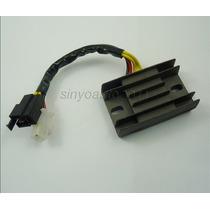 Regulador De Voltaje Para Suzuki Gn125 1994 1995 1996 1997
