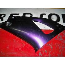 Carenado Lower Fairing Izquierdo Para Yamaha R1 2000-2001
