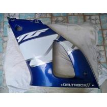 Lower Izquierdo, Carenado Para Moto Yamaha R1 2000-2001