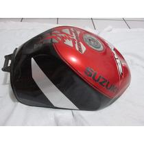 Tanque De Gasolina Para Suzuki Gsxr Srad 600/750 1996-2000