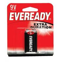 Pila Eveready 9 Volts C 1 Pila