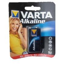 Pila Varta Alkalina 9 Volts