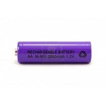 Pilas Baterias Recargables A A 3000mah Ni-mh Mmy