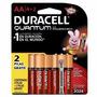 Bateria Duracell Quantum De Alta Duracion Oferta