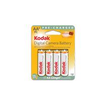 Baterias Kodak Recargables Aa 2100mah