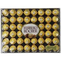 Ferrero Rocher Diamond Super Ahorro Tamaño Del Paquete 96 Pi
