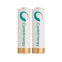 Bateria Aa Recargable Sony Nhaa-b2kn Premium 2100 Mah C +c+