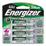 Baterías Recargables Energizer Aa Nimh 8-conde