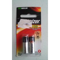 Blister C/2 Pilas A23 Energizer