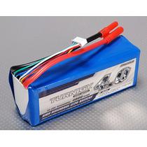 Bateria Lipo 4000mah 22.2v 6s 30c Turnigy Dji Dron Exacopter