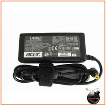 Adaptador Cargador Acd83-110114-7100 Laptoptoshiba Satellite