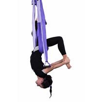 Columpio De Aeroyoga ** Yoga Body Naturals **