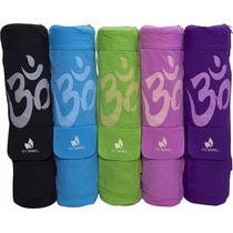 Bolsa Para Mat De Yoga, Fit Spirit * Om * Súper Práctica!
