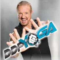 Ddp Yoga, Set De 4 Dvd´s, Poster Y Guias De Apoyo