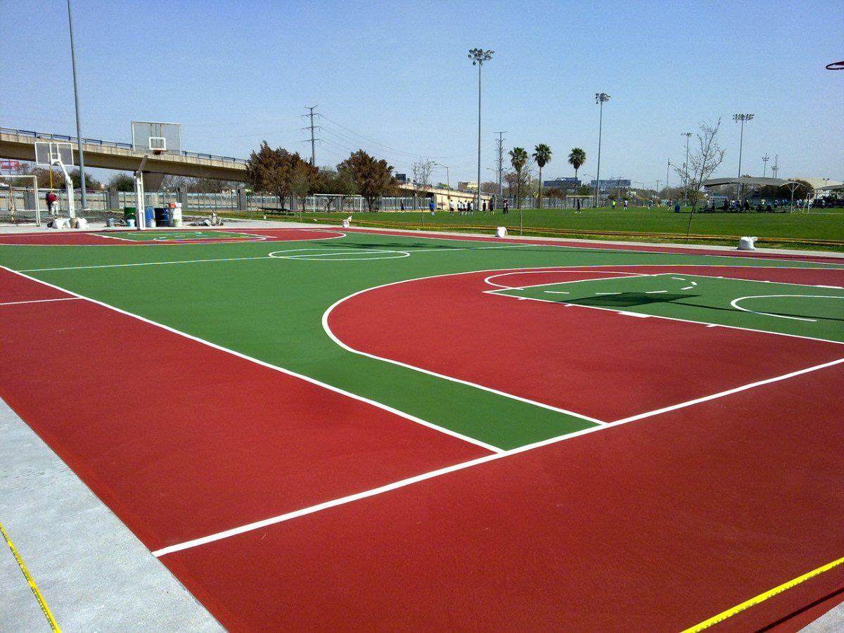 Tenis de basquetbol dela nba