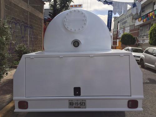 Pipa De Gas Lp En Venta, Nueva !!!!