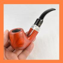 Pipa Madera Fumar Tabaco, Droit Agreable Holanda