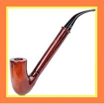 Pipa Madera Fumar Tabaco, Bi-pipa Red Bavaria
