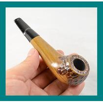 Pipas Para Fumar Tabaco Carved Dove Sandal Polonia