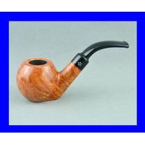 Pipa Madera Fumar Tabaco San Moutain Italia