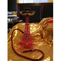 Pipa Hookah De La Torre Eiffel