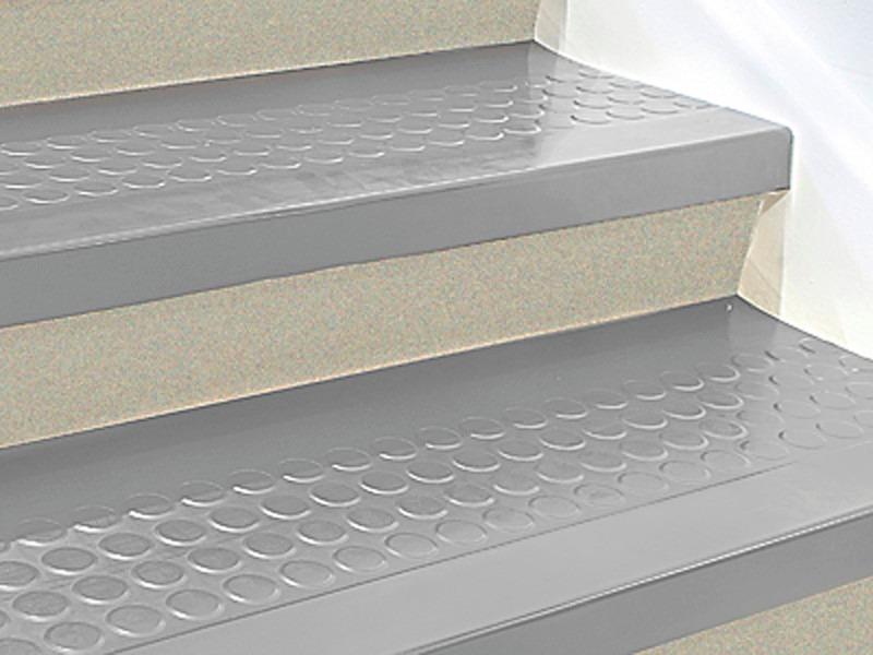 Piso o paso de vinil para escalera de 121cmx30cm color - Piso de vinil en rollo ...