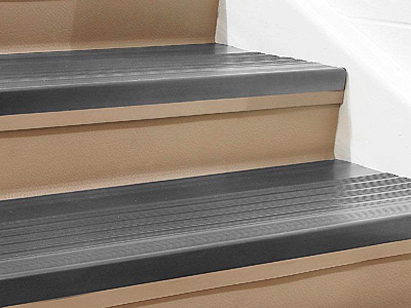 Piso o paso de vinil para escalera de 182cmx30cm color for Tipos de pisos para escaleras