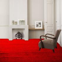Remate De Alfombras Color Rojo
