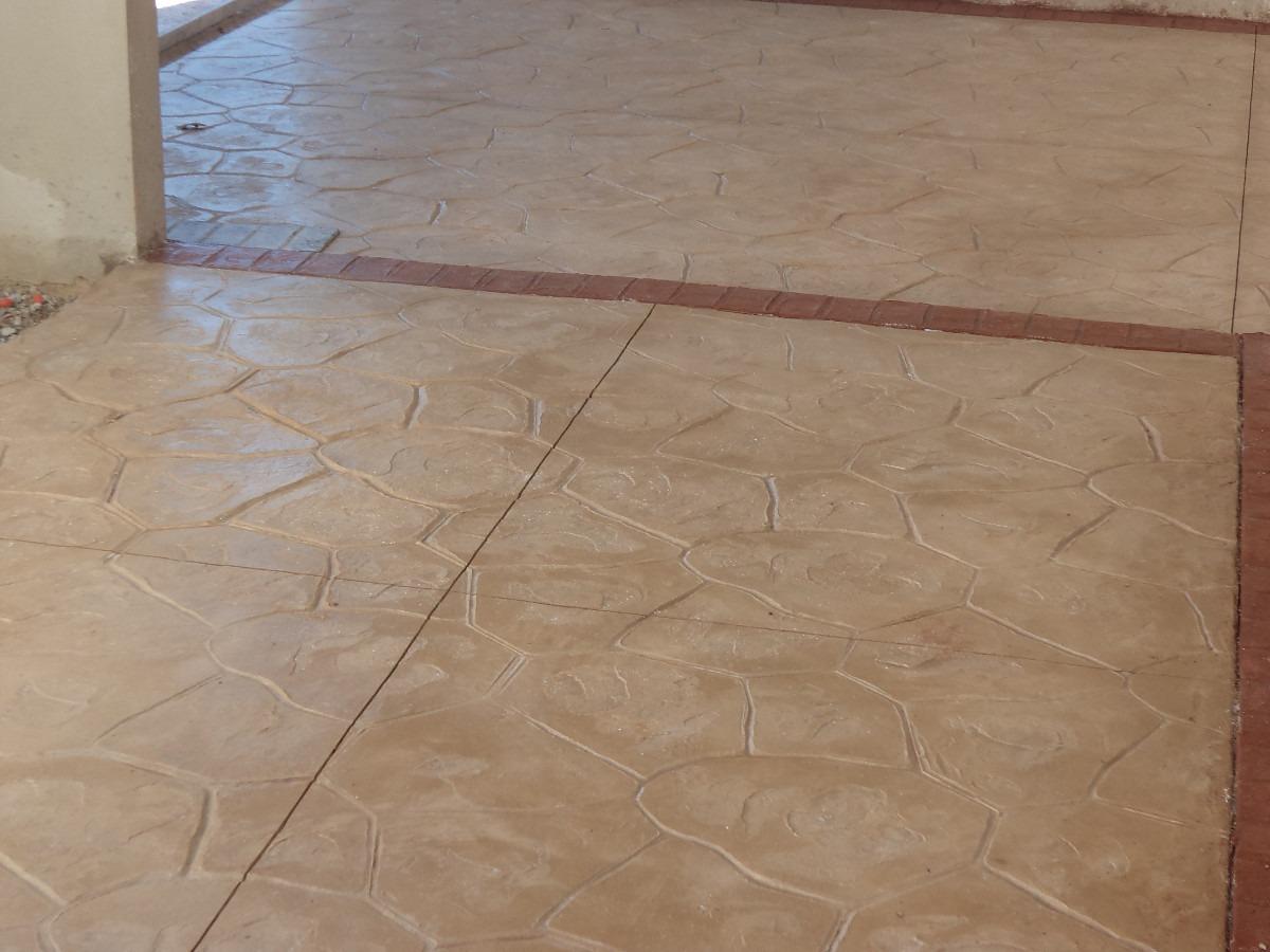Pisos de cemento related keywords pisos de cemento long for Pisos para patios