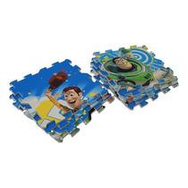Tapete Toy Story De Foamy Para Niños