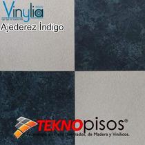 Piso Vinilico En Rollo Linoleum/linoleo Para Uso Residencial