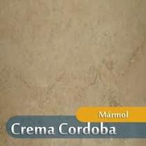 Marmol Crema Cordova (1ra Calidad)
