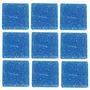 Maa Azulejo Mosaico Veneciano Azul Mar 2x2 Cm