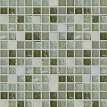 Maa Malla Decorativa Para Muro Terra Jade Castel 30x30